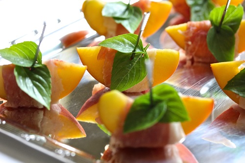 Summer Hors d'oeuvres