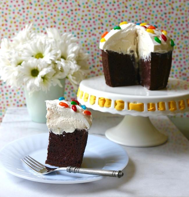 Marvelous Ice Cream Birthday Cupcake Americas Table Funny Birthday Cards Online Inifodamsfinfo