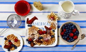 TODDLER BREAKFAST on Americas-Table.com