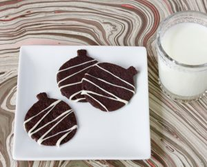 COOKIES WITH A FLANGE on Americas-Table.com