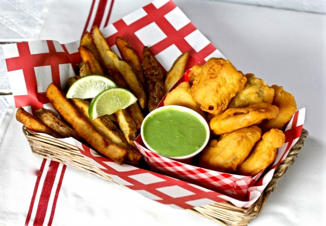 Nelly's Fish and Chips