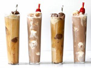 CHOCOLATE SODAS on Americas-Table.com