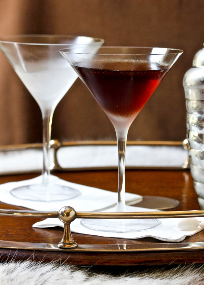 ESPRESSO MARTINIS on Americas-Table.com