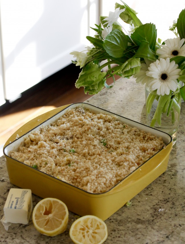 TUNA CASSEROLE on Americas-Table.com
