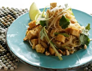 VEGETARIAN PAD THAI-3