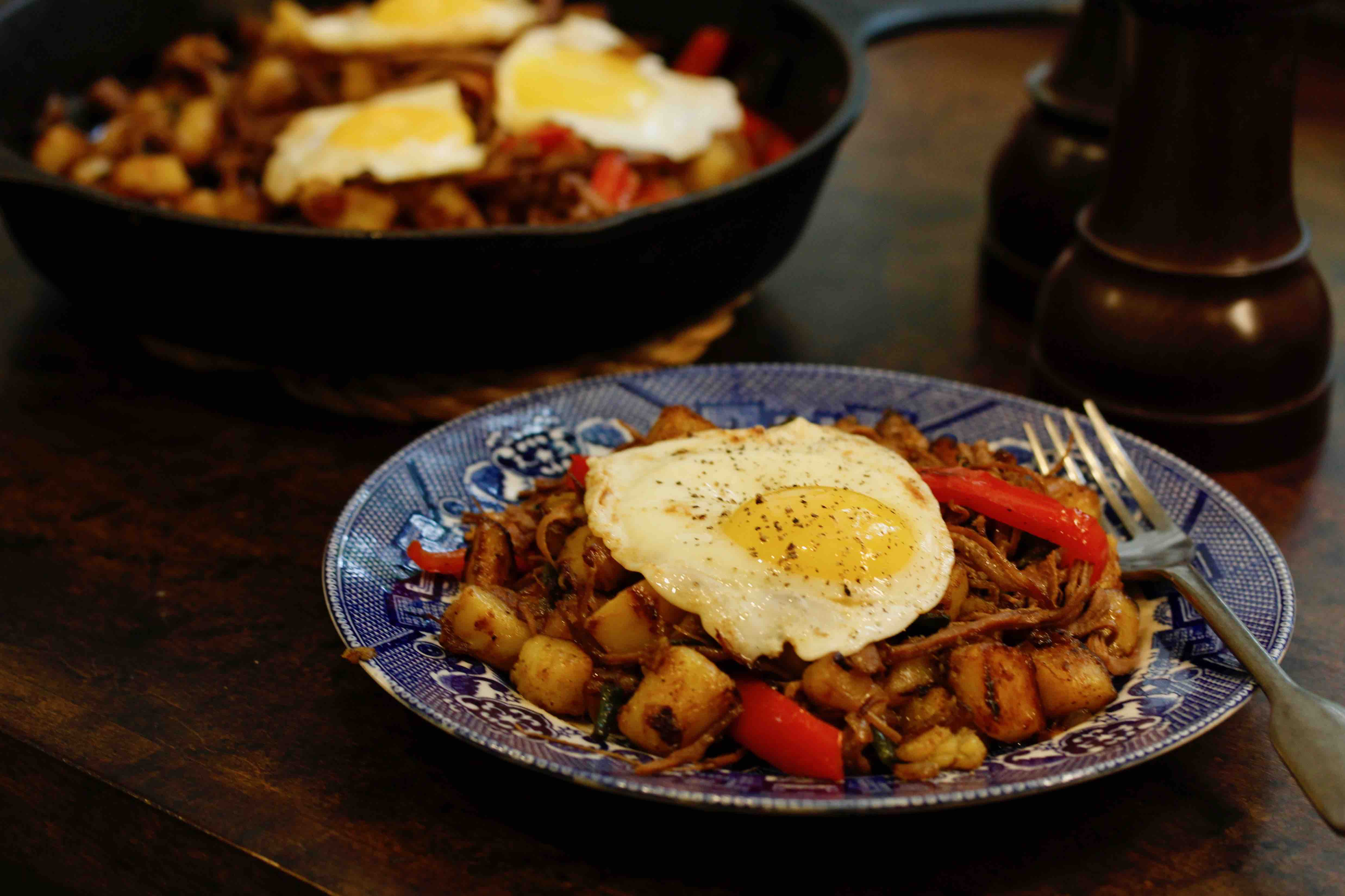 Country Hash